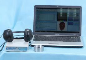 Биорезонансна АпаратураDIACOM-Lite-FREQ-USB